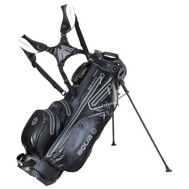 BIG MAX Golfbag Carrybag Aqua 8 Ultraleicht – Bild 3