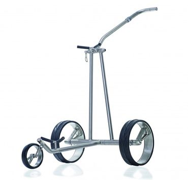 JuCad Phantom Titan eX Golf Trolley – Bild 1