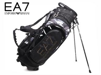 EMPORIO ARMANI EA7 Golfstandbag – Bild 1