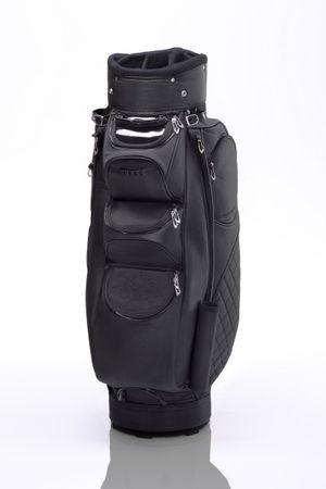 Lanig Golfbag Miami - Klasse Taschen. Schönes Spiel. – Bild 2
