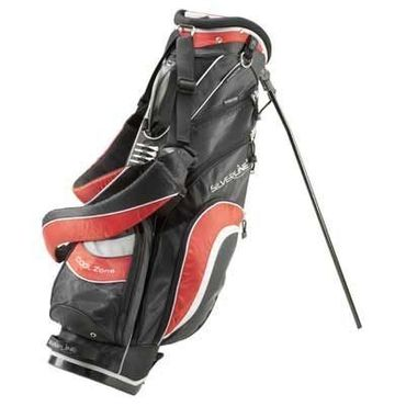 Silverline Golf Standbag MELBOURNE – Bild 3