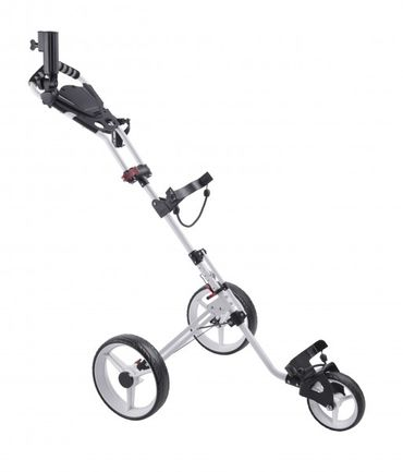 Silverline Golftrolley - STT 410 – Bild 1