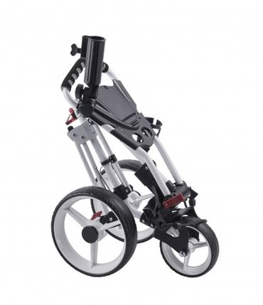 Silverline Golftrolley - STT 410 – Bild 2