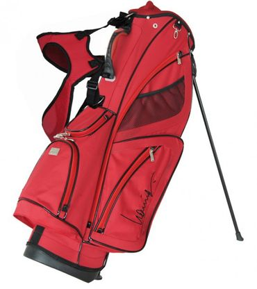 Lanig Golf Standbag Troon – Bild 2