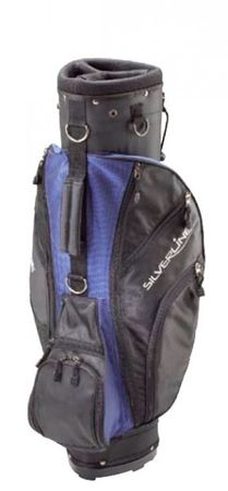 Silverline Junior Golfbag – Bild 2