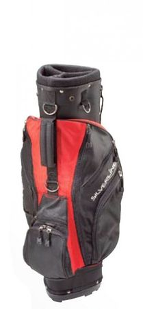 Silverline Junior Golfbag – Bild 1
