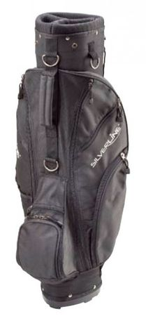 Silverline Junior Golfbag – Bild 3