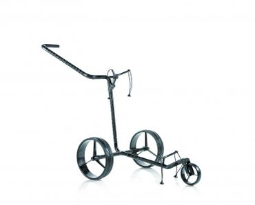 JuCad Carbon Dreirad-Trolley – Bild 3