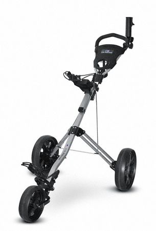 U.S. Kids 3 Wheel Golf Trolley – Bild 1