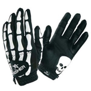 Asher Golf Gloves CoolTech Golfhandschuhe