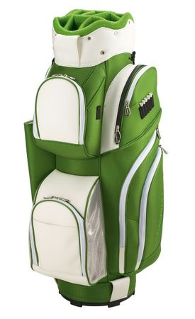 Silverline Caspita Golf Cartbag