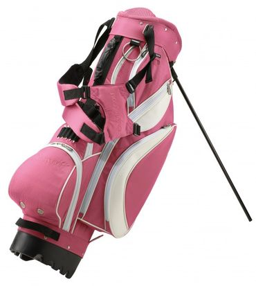 Silverline Golf CASPITA Standbag – Bild 1