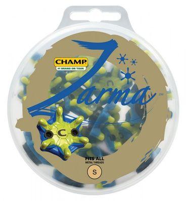 Champ Zarma Spikes – Bild 2