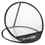 Silverline Pop-Up Chipping Net 001