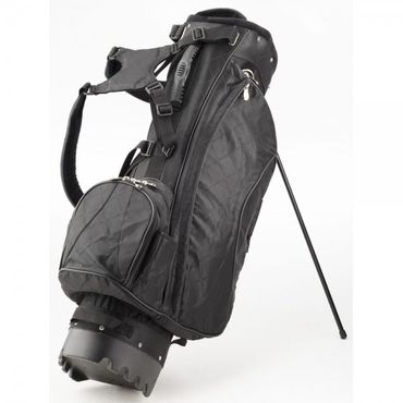 Silverline Caspita Golf Standbag 9,5 x 7 Inch mit 8-Way Full-Divider – Bild 1