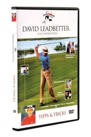 David Leadbetter - Tipps & Tricks (DVD) - deutsche Version – Bild 2