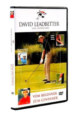 David Leadbetter - Vom Beginner zum Gewinner (DVD) - deutsche Version