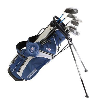 """U.S. Kids Golf Tour Series 10er-Set TS 54"""", 135-141cm (Mädchen und Jungen) – Bild 1"""