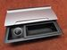 3G2857962 stowage compartment cover ashtray ML7 silver grey RHD ! VW Passat B8 Bild 2