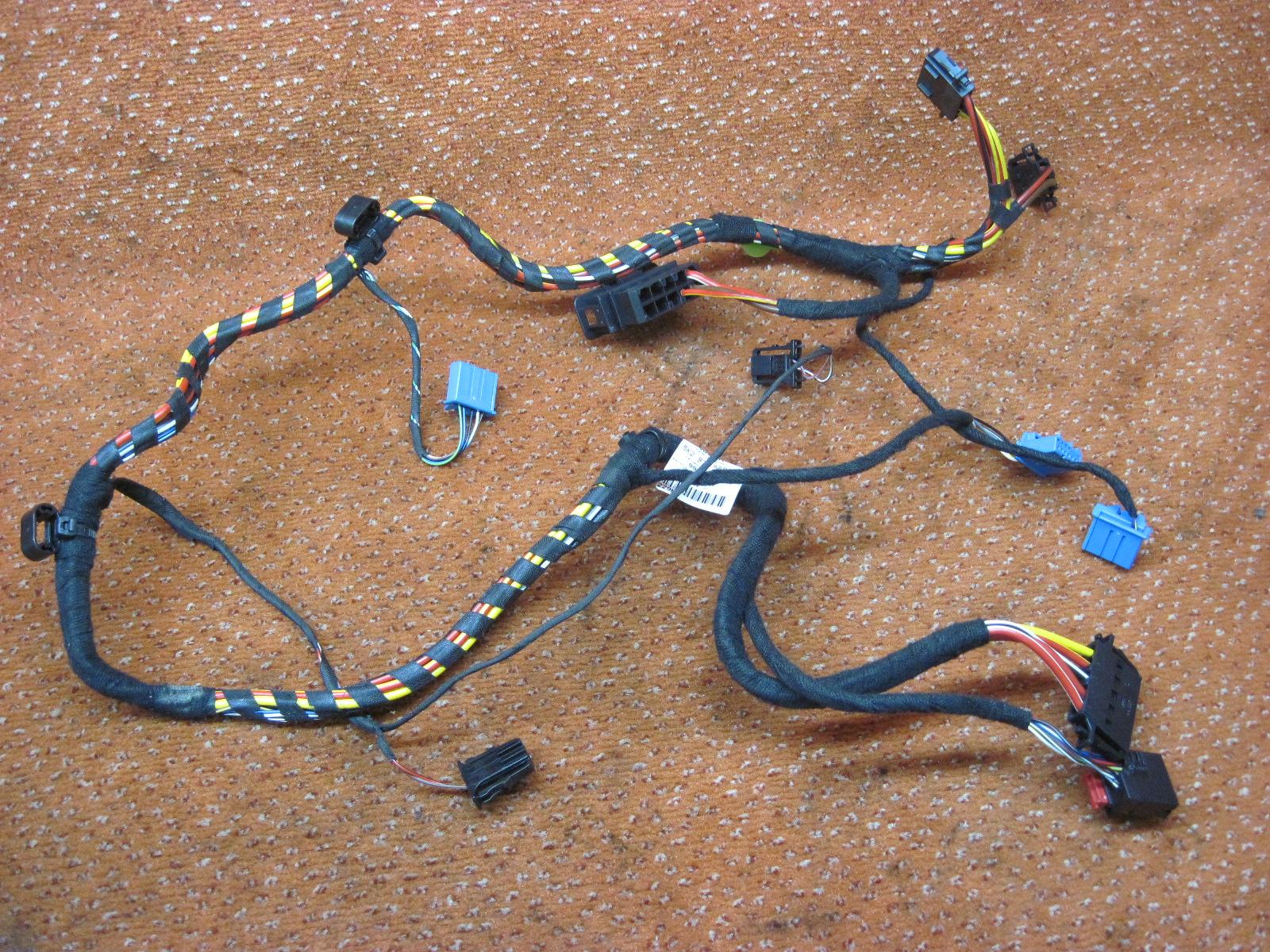 5k2971566 Wiring Harness Air Conditionervw Golf 6 Skoda Yeti Vw Wire Original