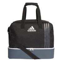 Adidas Tiro Teambag Bottom Compart Gr. S Sport- Trainingstasche Schwarz Neu – Bild 1