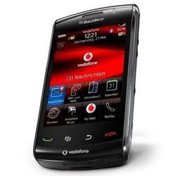 BlackBerry Storm2 9520 black