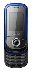 Mobistel EL350 Dual Blau
