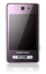Samsung SGH-F480i coral pink
