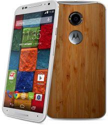 Motorola Moto X 2nd X2. Generation XT1092 - 16GB - White NEU