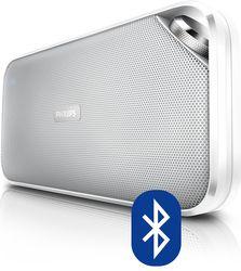 Philips BT3500 portabler Bluetooth-Lautsprecher  Neu OVP Händler