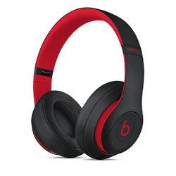 Beats Studio3 Wireless Decade Collection Defiant black red