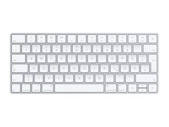 Apple Magic Keyboard (Deutsch) OVP NEU Händler