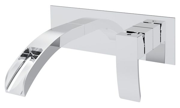 Tap Faucet Mixer Bath Bathtub Concealed Sink Selection Sanlingo – Bild 4