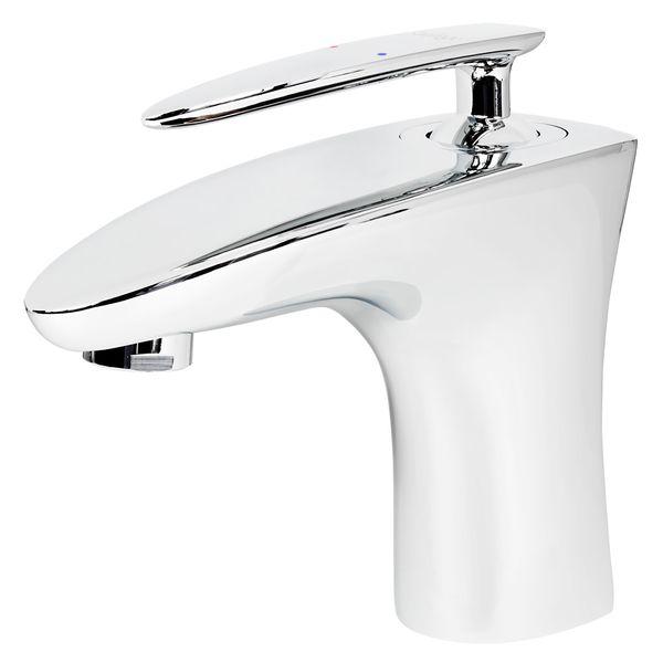 Rubinetto Miscelatore Vasca da bagno Vasca da bagno a scomparsa Selezione Sanlingo – Bild 11