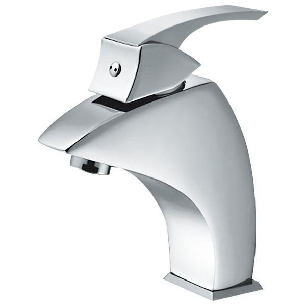 Armatur Wasserhahn Spültisch Mischbatterie Badewanne Dusche Waschbecken Auswahl Sanlingo – Bild 4
