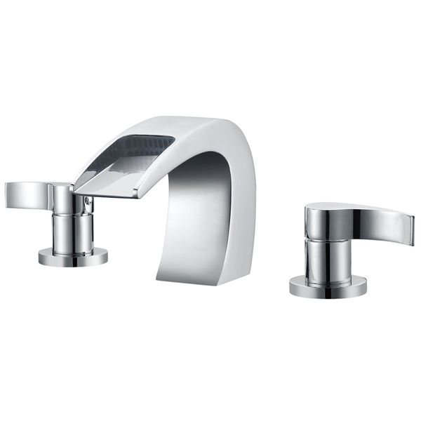 Tap Faucet Mixer tap Bath Bathtub Washbasin Selection Sanlingo – Bild 5