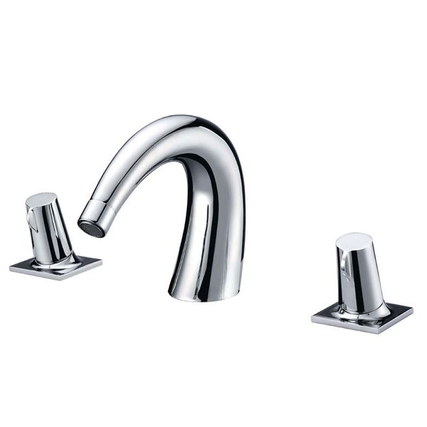 Tap Faucet Mixer Bath Bathtub Concealed Sink Selection Sanlingo – Bild 17