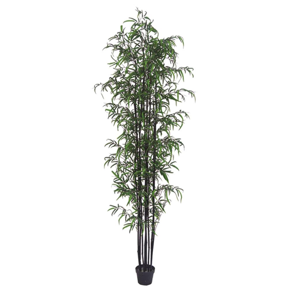bambou grande g ant plante arbre artificielle artificiel. Black Bedroom Furniture Sets. Home Design Ideas