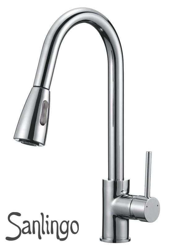 Berühmt Design Küchen Armatur Ausziehbar Einhebel Wasserhahn 2 Strahlarten OZ85