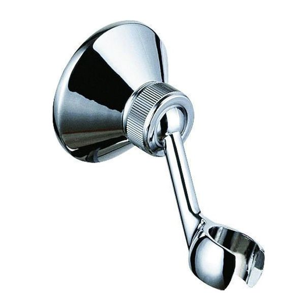 Retro Shower Head Holder Bracket Rotatable Swivel Wall Mounting Chrome Sanlingo – Bild 2