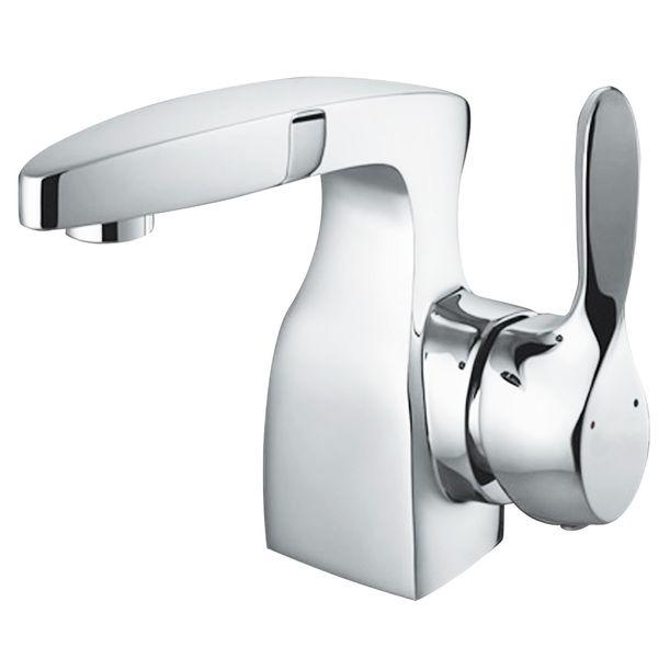 Designer Bathroom Basin Mixer Tap Chicago line – Bild 1