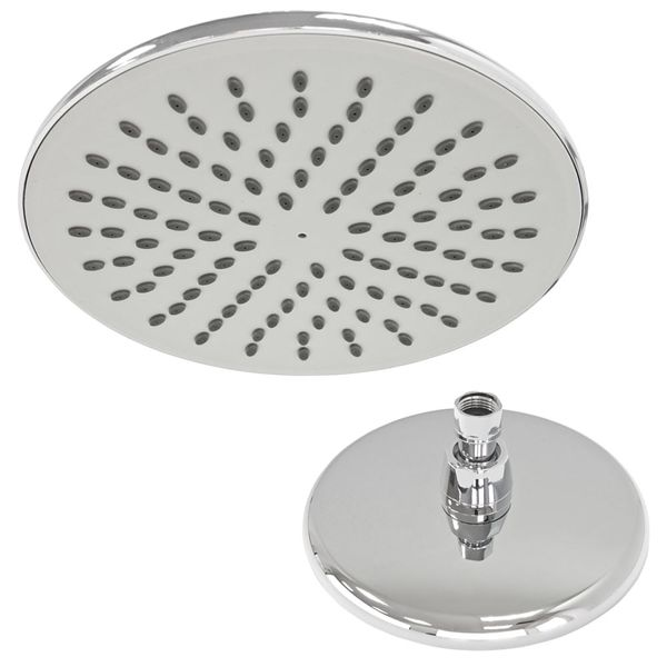Rain Hand Shower Over Head Different Sizes and Design Available Choice by Sanlingo – Bild 13