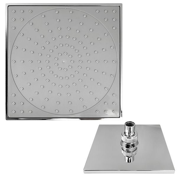 Rain Hand Shower Over Head Different Sizes and Design Available Choice by Sanlingo – Bild 19