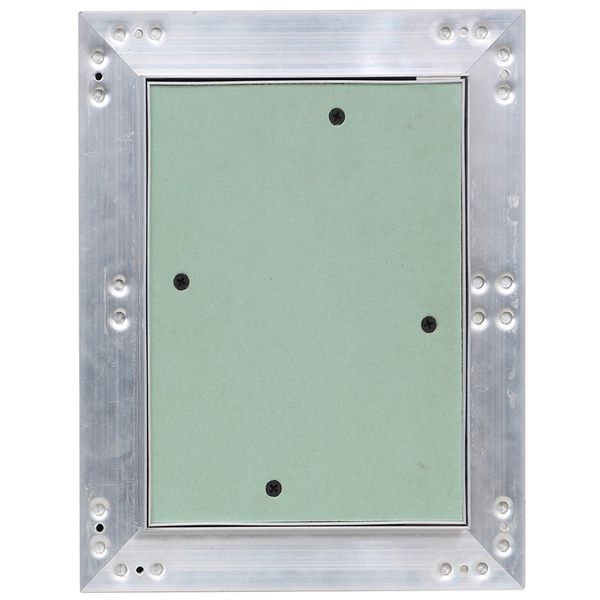 Access Panels Inspection Loft Hatch Access Door 15x20cm V2Aox – Bild 2