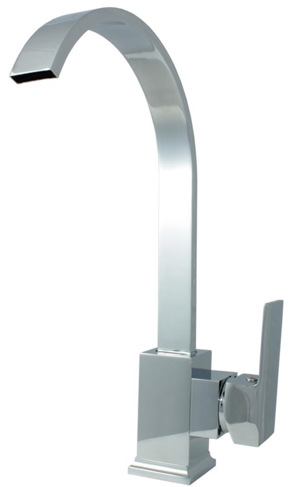 Sanlingo Design Niederdruck Armatur Küche Spüle Einhebel
