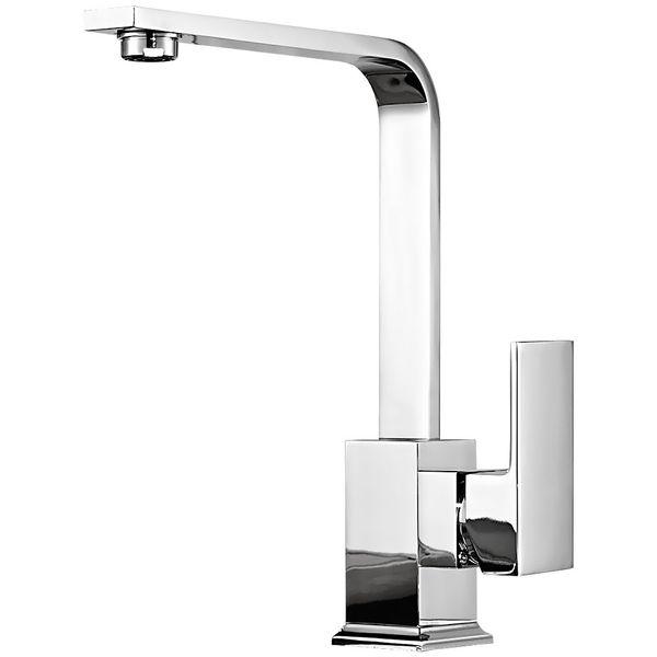Sanlingo Niederdruck Design Spültisch Küchen Armatur Küchenarmatur – Bild 2