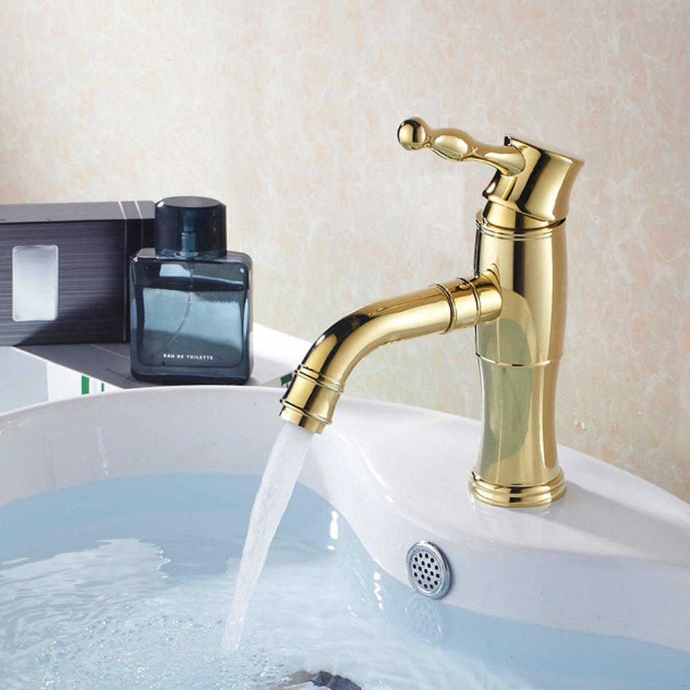 Retro Einhebel Badezimmer Bad Armatur Waschbecken Waschtisch ...