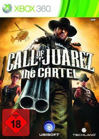 [A] Gebraucht: Call of Juarez: The Cartel - XBox 360 - XBox360