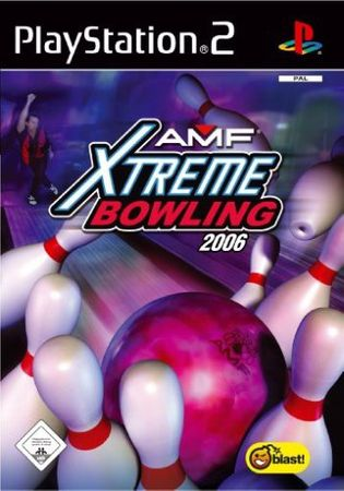 [A] Gebraucht: AMF Xtreme Bowling 2006 - PS2 - Playstation 2
