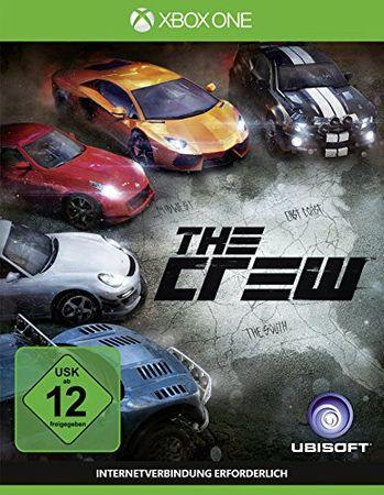 [A] Gebraucht: The Crew - [] - Xbox One